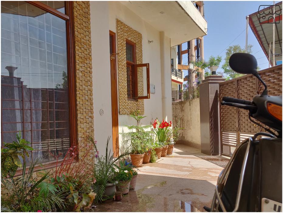 Room for rent in Balangir on appshelter